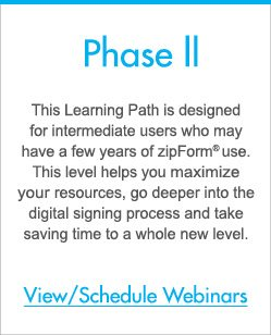 Phase 2 - zipLogix Learning Paths™