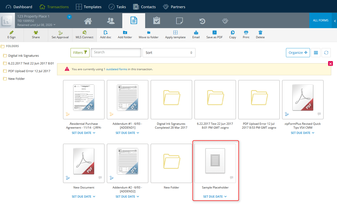 how to open a new document on a computer