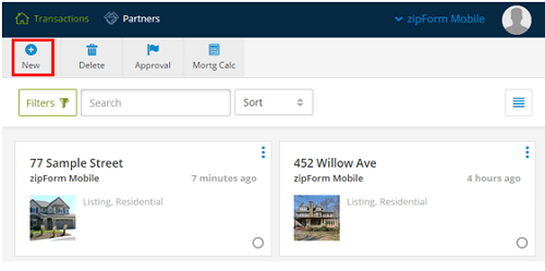 How to Use zipFormMLS-Connect® in zipForm® Plus | Real