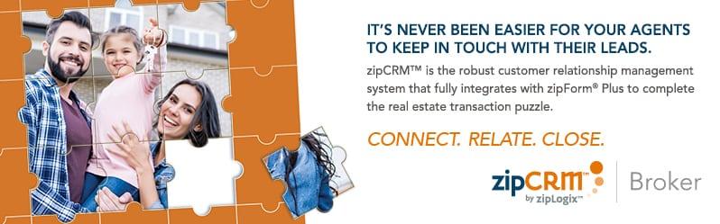 ziplogix™ | real estate transaction management | home