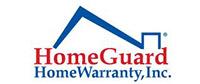 HomeGuard HomeWarranty, Inc Logo