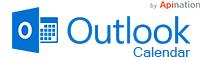 Outlook Calendar Logo