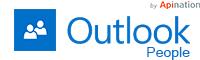 Outlook People Logo